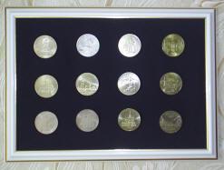 Юбилейные монеты ссср иностранные